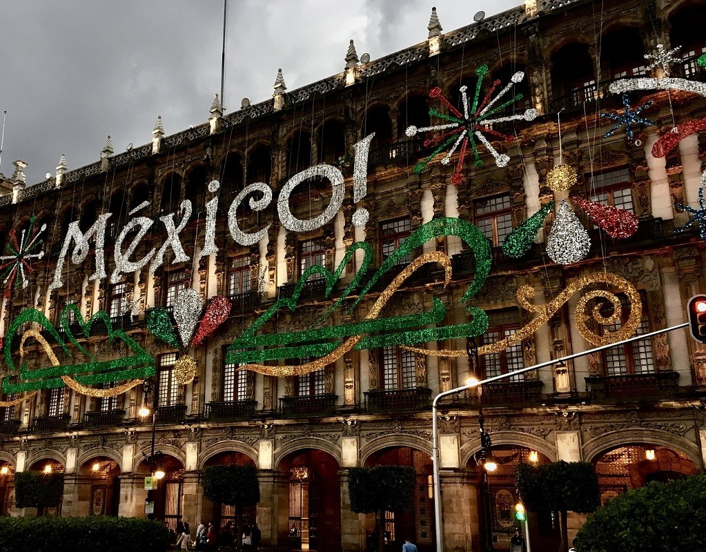 Tips for Learning Spanish in Mexico City